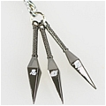 Kunai Knife (Cell Phone Accessories) Desde Naruto
