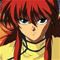 Kurama Cosplay (2nd) from YuYu Hakusho