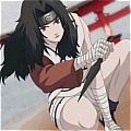Kurenai Cosplay Costume from Naruto