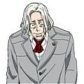 Kureo Cosplay from Tokyo Ghoul