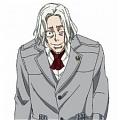 Kureo Mado Cosplay from Tokyo Ghoul