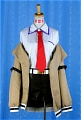 Kurisu Jacket(for Julia) from Steins Gate