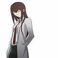 Kurisu Makise Cosplay from Steins;Gate