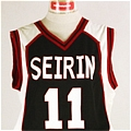 Kuroko Cosplay (E168) from Kurokos Basketball