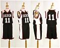 Kuroko Cosplay (E168,Top) from Kurokos Basketball