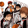 Kuroko Cosplay (Seirin High Uniform) Da Kurokos Basketball