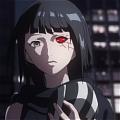 Kurona Cosplay from Tokyo Ghoul