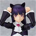 Kuroneko Cosplay (2nd) from Ore no Imoto ga Konna ni Kawaii Wake ga Nai