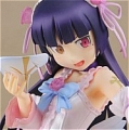 Kuroneko Cosplay (Angel Cat) De  Oreimo