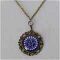 Kuroshitsuji Accessories (Ciel Pentacle Necklace) from Kuroshitsuji