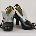 Kuroyukihime Shoes (1520) from Accel World