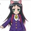 Kurumi Cosplay from Kaito Tenshi Twin Angel