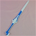 Ky Kiske Sword from Guilty Gear