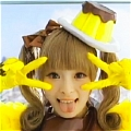 Kyary Cosplay from J Pop Singer