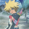 Kyle Dunamis Wig De  the Tales of Destiny 2