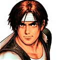 Kyo Costume De  The King of Fighters