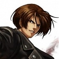 Kyo Wig (2nd) Da The King of Fighters