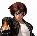 Kyo Wig from The King Of Fighters