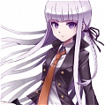 Kyoko Cosplay from Danganronpa