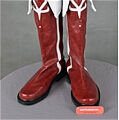 Kyoko Shoes (B183) von Puella Magi Madoka Magica