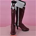Kyoko Shoes (B208) from Puella Magi Madoka Magica