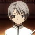 Kyosuke Wig from Puella Magi Madoka Magica