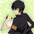 Hibari Cosplay (School Uniform) from Katekyo Hitman Reborn