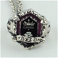 Kyoya Ring (2nd) Da Katekyo Hitman Reborn