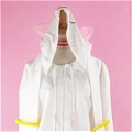 Kyubey Cosplay (hoodie) from Puella Magi Madoka Magica