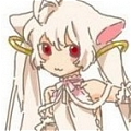 Kyubey Costume (White Dress) from Puella Magi Madoka Magica