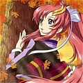 Lacus Cosplay (Champion 2nd)from Gundam Seed