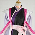 Lacus Cosplay (Ship Champion Uniform 2-166) from Gundam Seed