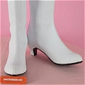 Lacus Shoes (A291) Desde Mobile Suit Gundam SEED