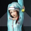 Lady Hayakawa Cosplay from Samurai Warriors