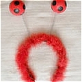 Ladybug Ears