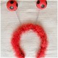 Ladybug Ears
