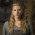 Lagertha Cosplay Desde Vikings