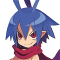 Laharl Cosplay from Disgaea