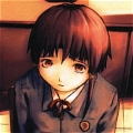 Lain Cosplay Desde Serial Experiments Lain