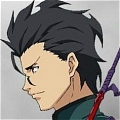 Lancer Wig from Fate Zero