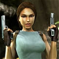 Lara Cosplay Da Tomb Raider