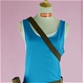 Lara Costume (Belt and Bag) Desde Tomb Raider