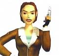 Lara Costume (Jacket) from Tomb Raider