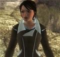 Lara Costume (Jacket,2nd) from Tomb Raider