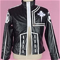 Lavi Cosplay (Jacket Uniform) von D Gray Man