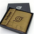 Leaf Village Wallet from Naruto