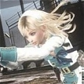 Leanne Cosplay from Resonance of Fate