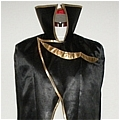 Lelouch Cosplay (Cloak,Stock) De  Code Geass