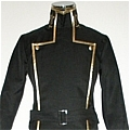 Lelouch Cosplay (School Uniform,Stock) Desde Code Geass - Hangyaku no Lelouch