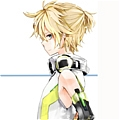 Len Cosplay (Append) from Vocaloid